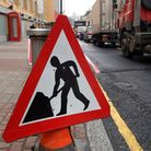 Drivers face delays for the next three weeks (Pic credit: PA)