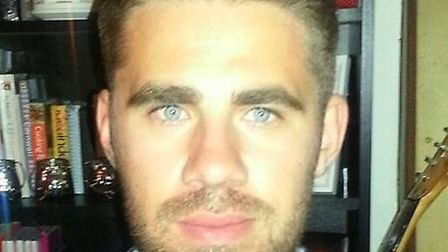 Peter Van de Bulk died in a collision with a bus at Euston Station
