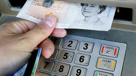 There are concerns over the number of pay-to-use cash machines in Islington.