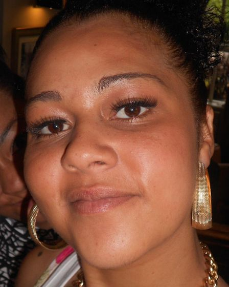 Leonie Granger, 24, charged with the murder of Mehmet Hassan