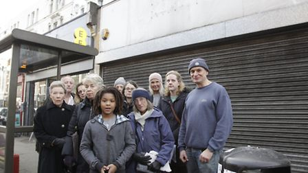 Residents stopped an 11th betting shop from opening on Kilburn High Road