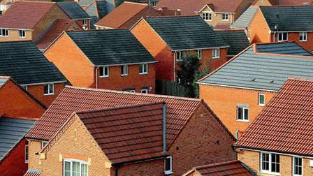 Help to Buy: Equity Loan scheme sells 20 new homes in Brent