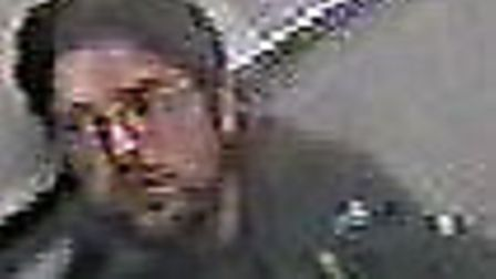 Police are concerned for this man's welfare after he visited the Whittington Hospital on March 21