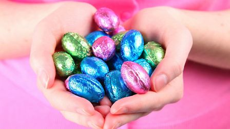 A range of Easter activities are on offer in Islington