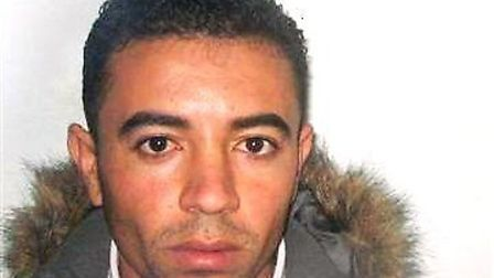 Ayman Ben Ali is wanted by Brent Police