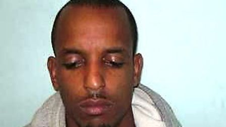 Brent Police are looking for Khalid Saeed