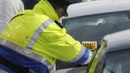 Brent Council made more than �11m from parking fines in 2012/2013