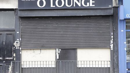 Owner of O Lounge in Neasden has been prosecuted for fly-tipping (pic credit: Jan Nevill)