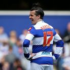 Joey Barton returned to the QPR side with a goal against Watford on Monday