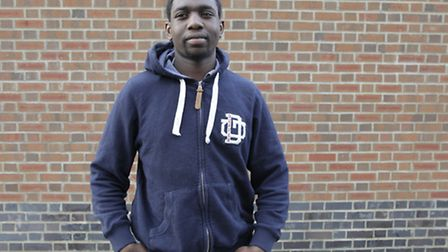Jahmal Swaby was stabbed in Finsbury Park (picture credit: Jan Nevill)