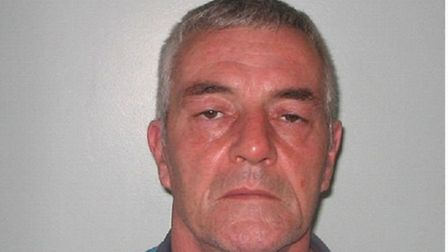 Jospeh Tyrell has been jailed for two-and-a-half years