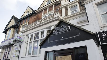 Wembley Hill Hotel will remain closed for three more months (Pic credit: Jan Nevill)