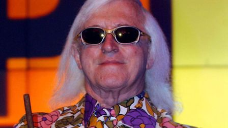 Jimmy Savile, who may have been involved in an Islington paedophile ring in the 1970s and 80s. PA