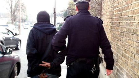 Black people are more likely to be stopped and searched in Brent