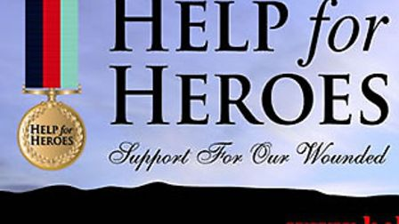 Jason ONeill falsely claimed to be collectiong for military charity Help for Heroes