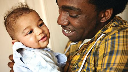 The Whittington Hospital is lauinching a new programme to help paretns cope with crying babies