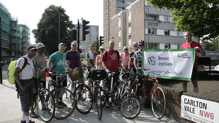 Brent Cyclists are hosting an election hustings