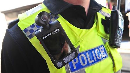 Officers in Brent will start wearing body cameras
