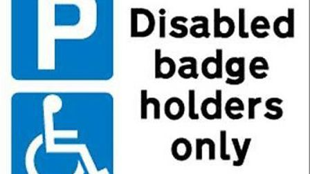 Blue badge fraud has doubled in Brent