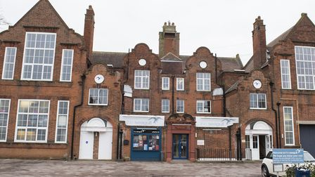 The Seagull Theatre, Pakefield will host the popular festival. Picture: Nick Butcher