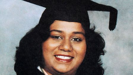 Shyanuja Parathasangary was killed in the 7/7 bombings