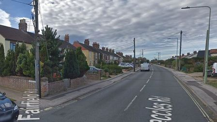 UK Power Networks will be carrying out the work on the A146 Beccles Road in Lowestoft for three days