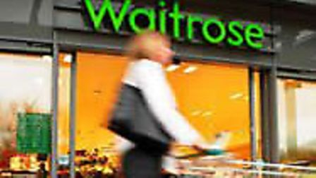 Waitrose say they have had an overwhelming response to the job adverts