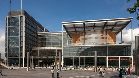 Executive meeting will take place at Brent Civic Centre today