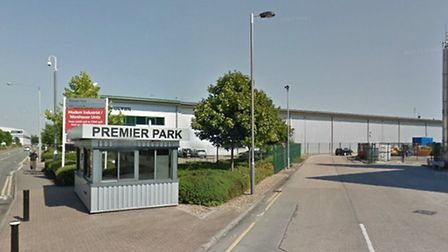 ITH Pharma Limited is based in Premier Park Road, Harlesden (Pic credit: Google Streetview)