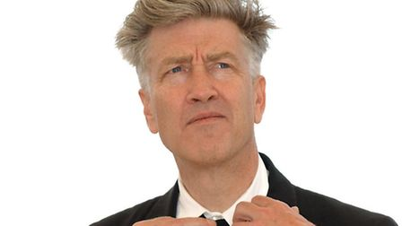 Director and president of the jury David Lynch during a photocall at the Palais des Festival during