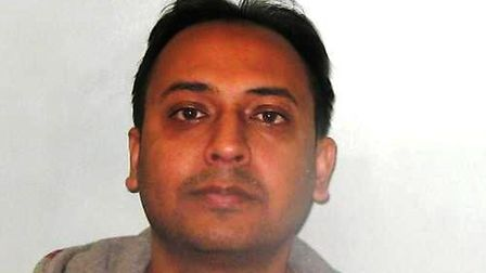 Shahzad Sultan was sentenced to seven-and-a-half years