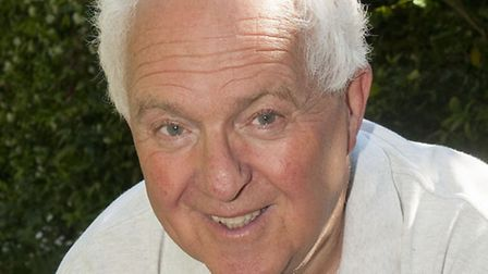 Labour donor Lord Parry Mitchell of Hampstead. Picture: Nigel Sutton.