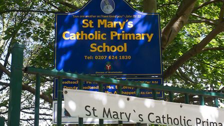 St Mary's have been slammed by education inspectors in their latest Ofsted report