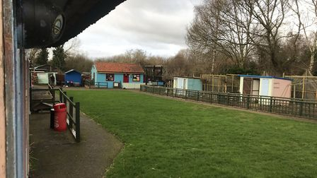 Fritton Owl Sanctuary has applied for a license to operate a second facility at Oulton Broad Mini Zo