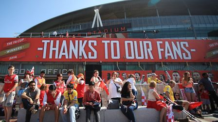 Arsenal want to increase the number of concerts they can hold at the Emirates
