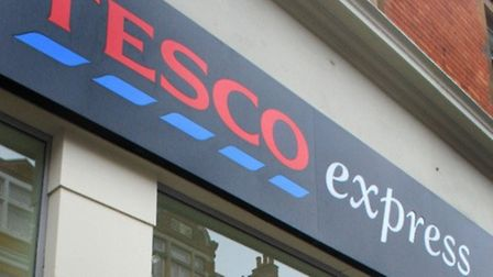 Tesco have issued an apology after the worker refused to sell ham and alcohol