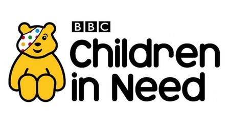 BBC Children in Need donated �22,000 to the charity