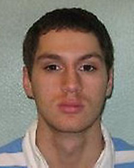 Ritchie Graham, of Southgate Road, was given a 15-year sentence