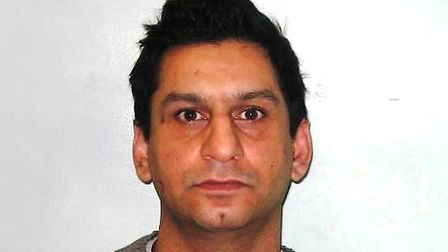 Sajid Shafi has been found guilty of assault