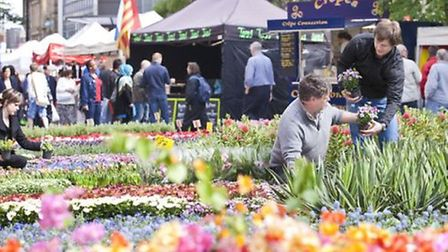 A new Wembley Market will be launched on October 5