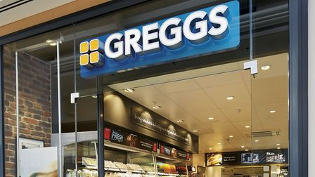 A new Greggs will open on the Gateway Retail Park in Lowestoft. Photo: Greggs