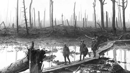 A WW1 commemoration will be held on Monday