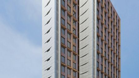 Archway Tower's flats are set to go ahead even if the Goverment reverse their decision