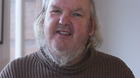 Hugh Yorke-Barber has been missing since Monday.