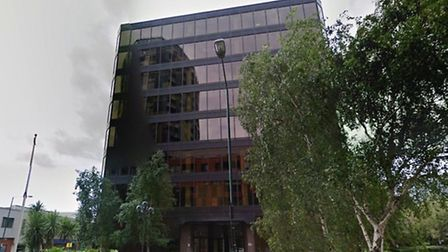 Network Housing Group will buy Olympic Office Centre in Wembley