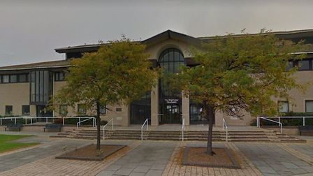 Great Yarmouth Magistrates' Court. Picture: Google