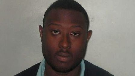 Karl Thompson has been jailed
