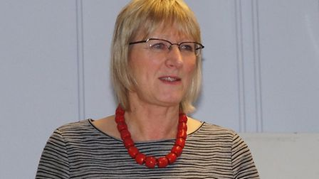 Wendy Wallace, chief executive of Camden and Islington NHS Foundation Trust, defended the cuts made