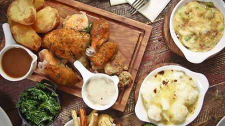 Pub group Young's is putting on a series of supper clubs to celebrate British Food Fortnight