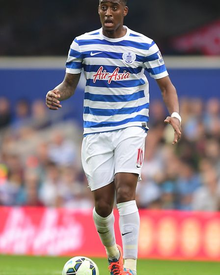 QPR midfielder Leroy Fer thought Ryan Shawcross should have been sent off for a late tackle on Niko